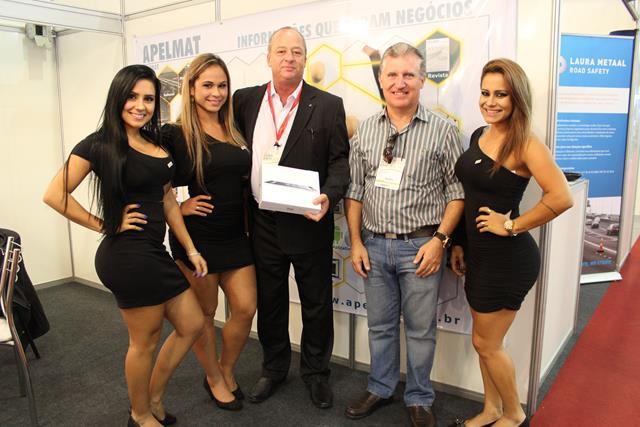 Brazil Road Expo